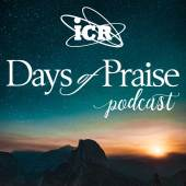 iTunes link: Days of Praise podcast