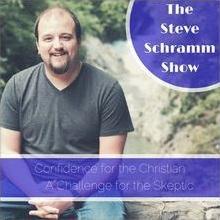 Steve Schramm Show itunes link
