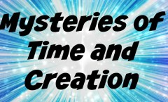 Mysteries of Time and Creation closeup