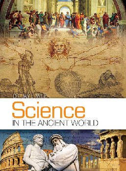 Science in the Ancient World Cover