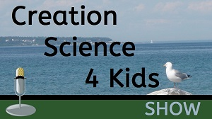 Creation Science 4 Kids Show