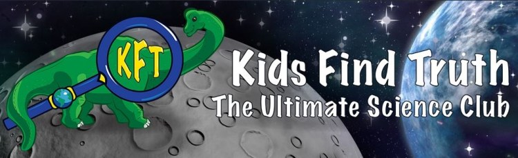 Kids Find Truth Ultimate Science Club