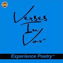 Verese in Vox Experience Poetry