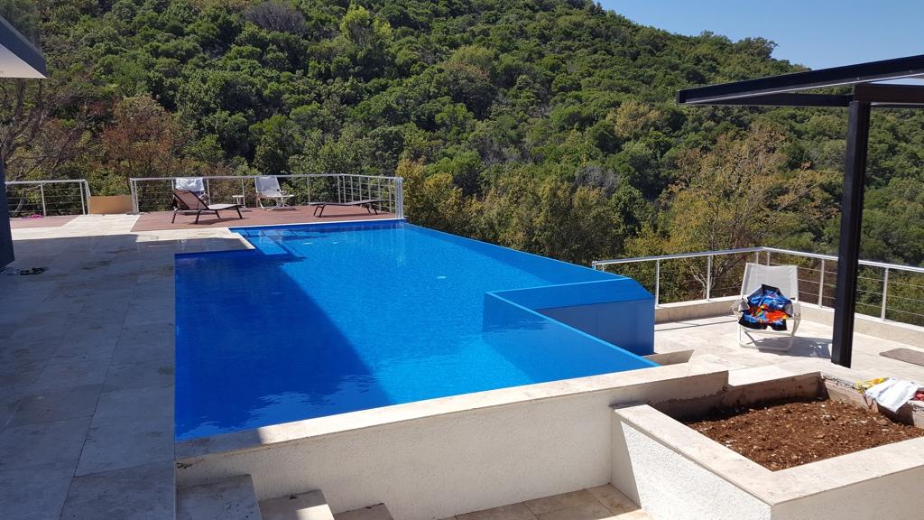 Aide pour construction de piscine