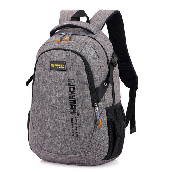 Men's Sports Casual Backpack 1