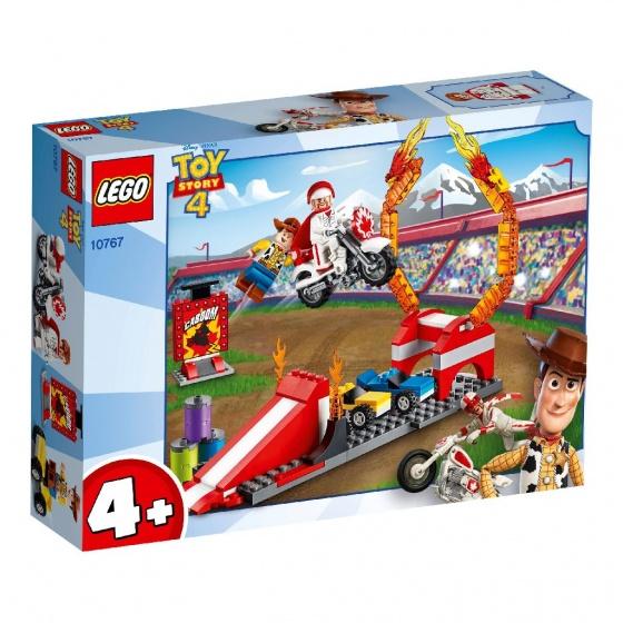 Toy Story - stuntshow (10767) 120 pieces 1