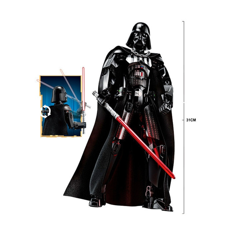 Stylish Action Figure for Gaming Room