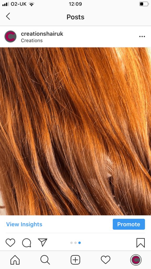 Autumnal Copper
