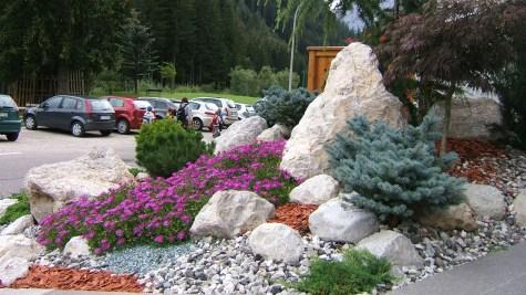 L'ideale per completare un giardino e renderlo perfetto.