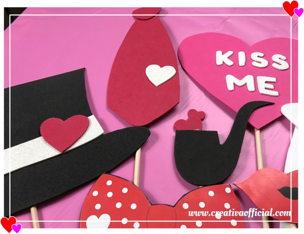 Accesorios para selfies-San Valentín-Creativa-Img3
