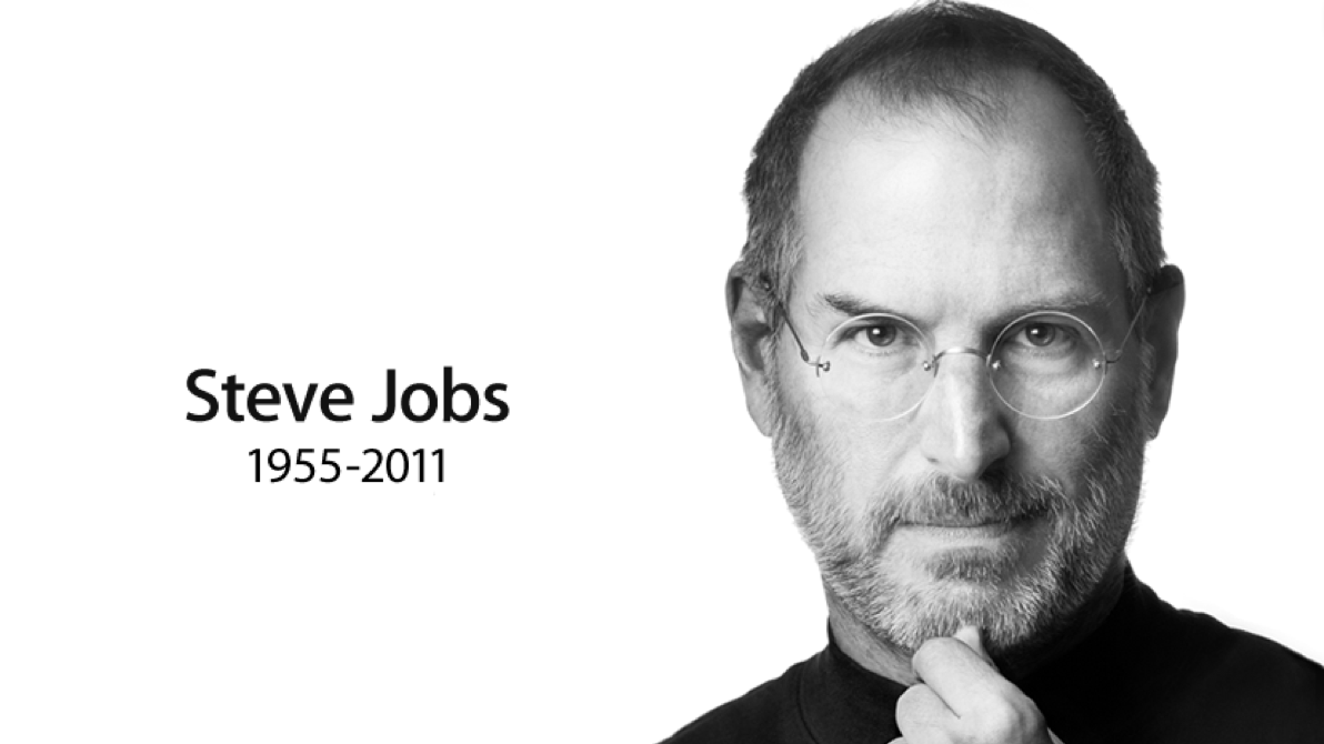 Goodbye Mister Jobs