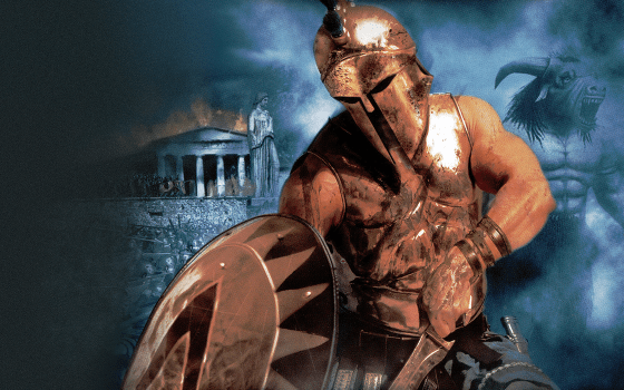 spartan total warrior 2005 cover art