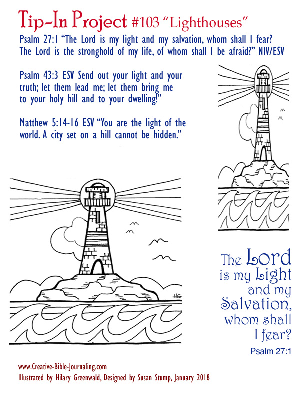 #103, Lighthouses