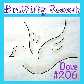Drawing DOVE Square