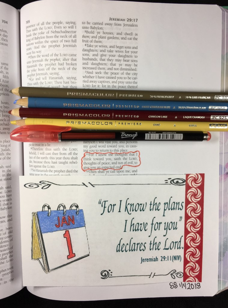 #101 Tip-In - Across The Page