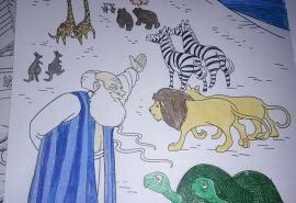 Noah Keepsake Cindee