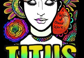 TITUS ALBUM COVER