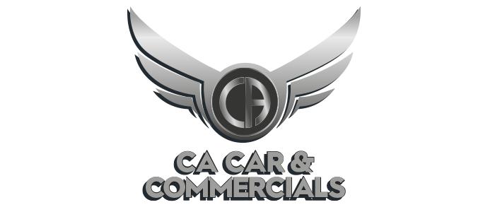 CA-Car-Logo