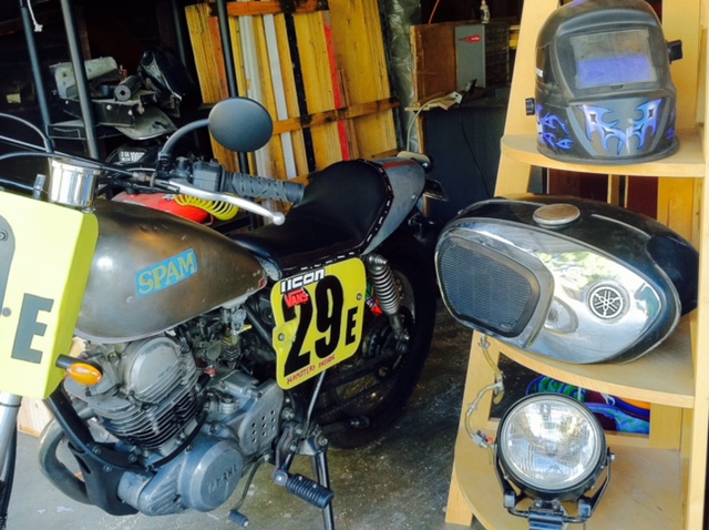 WANTED!!!! SR250 EXCITER STORIES!!! – Creative-Riding