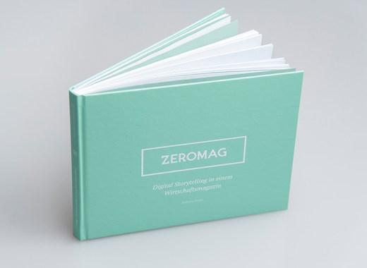Minimal Brochure Design Inspiration