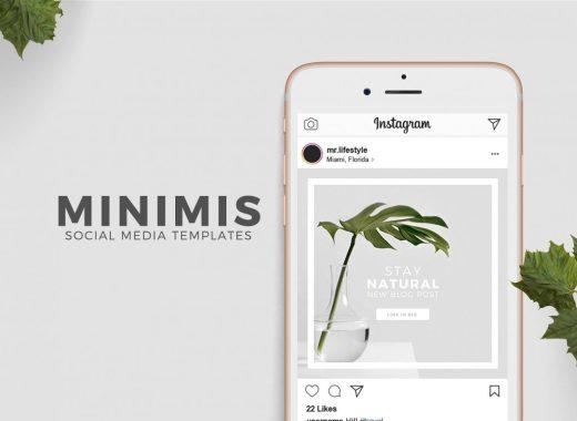 free instagram templates | Creative Sofa