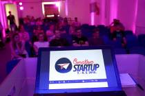 konferencija i sajam Creative Startup