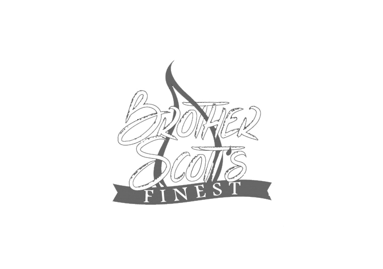 Brother Scott's Finest Logo