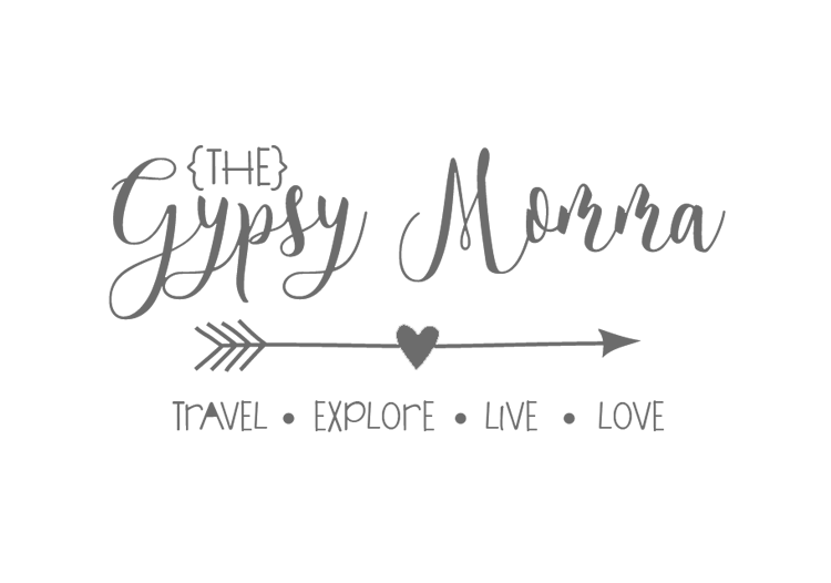 The Gypsy Momma Logo