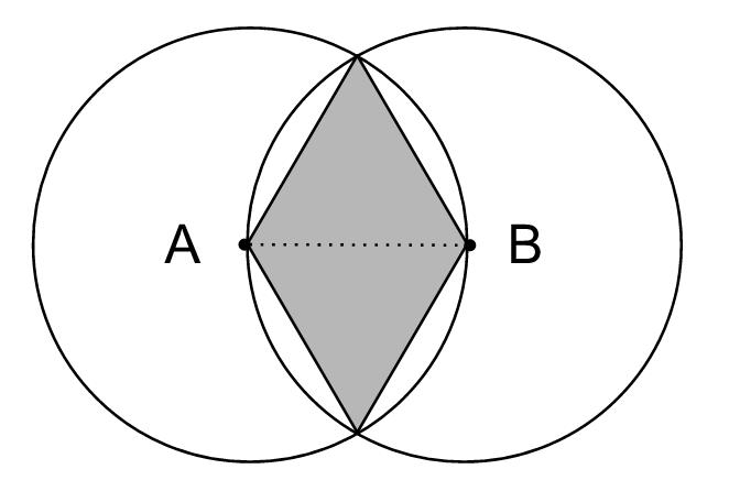 Quadrilateral rhombus