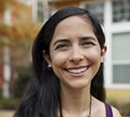 Natalie Goodnow–School-Based Programs Director