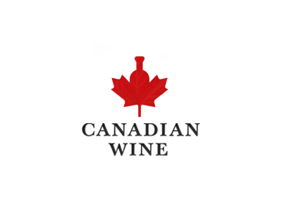 Canadian wine Logo