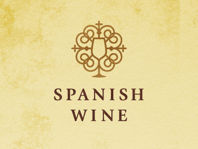 Spanish Wine Logo