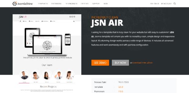 JSN Air