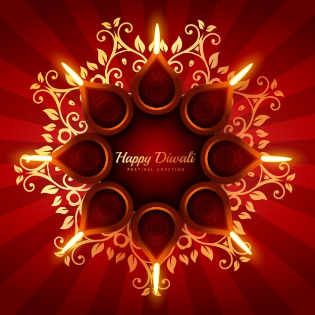 07-diwali-background-with-floral-ornaments_1017-810
