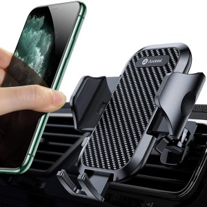car phone air vent mount