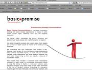 Basic Premise v1