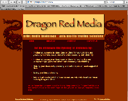 Dragon Red Media
