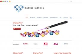 Diamond Services Ltd