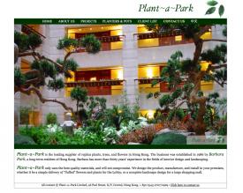 Plant-a-Park