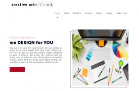 Creative Art Link
