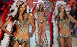 Victoria's Secret - Indian Headress
