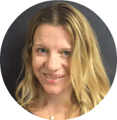 Maggie Dale : Literacy Specialist