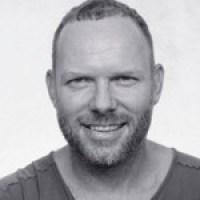 Rupert England, Owner Regional CD, Goldigga