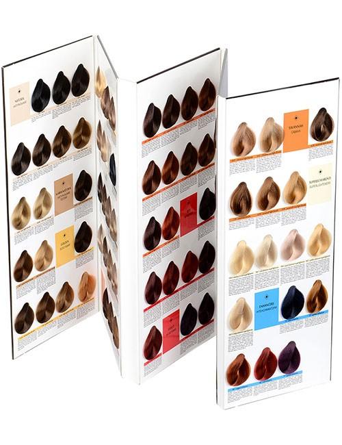 Prestige hair color chart the best hair color 2017 weave hair color chart photosgratisylegal pmusecretfo Gallery