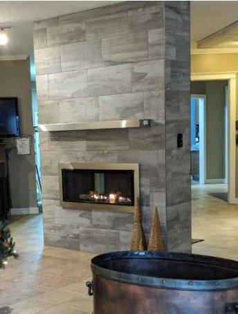 fireplace gallery creative brick and