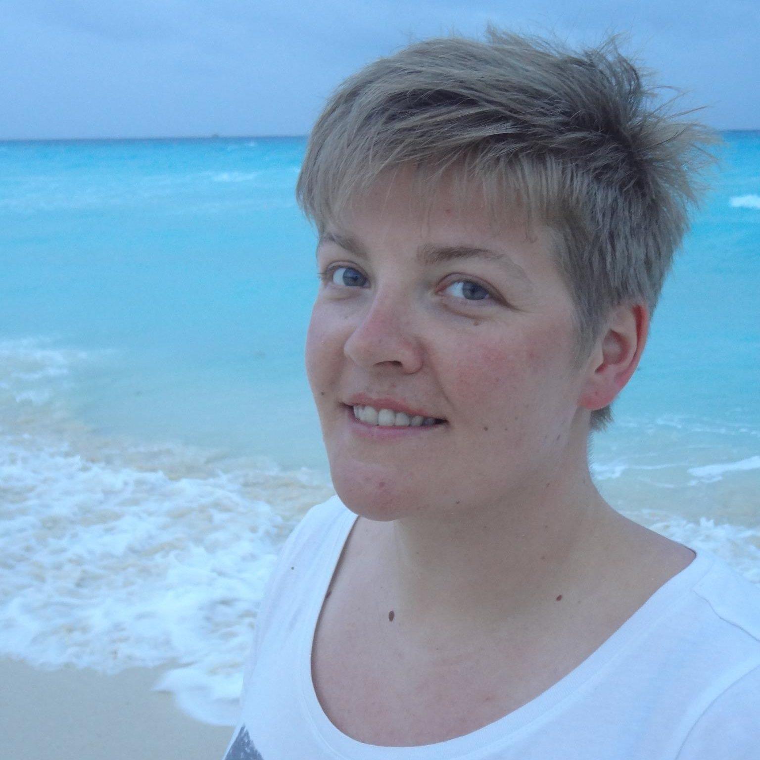 Carine Geboers Profielfoto