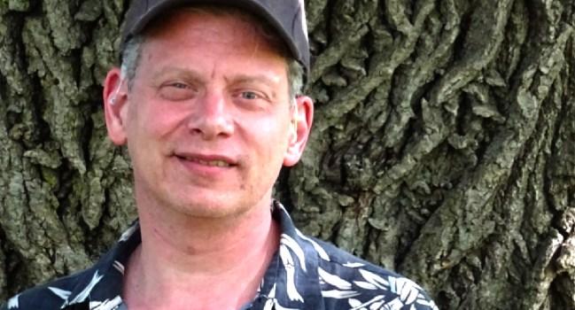 Derek Didrikson