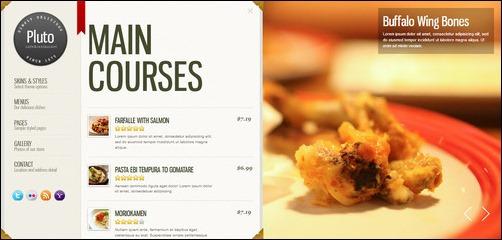 Restaurant Brochure Template 30 restaurant menu templates want to – Restaurant Brochure Template