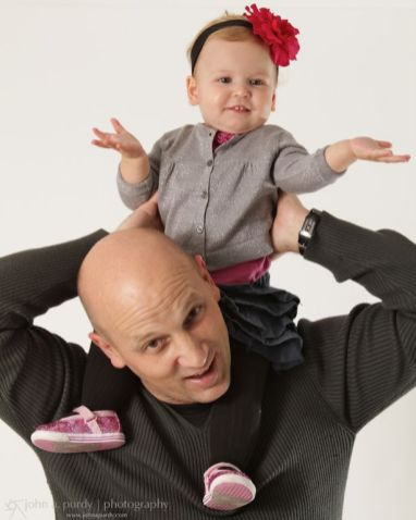 Portraits-Father-and-Daughter