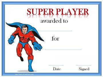 Super Player